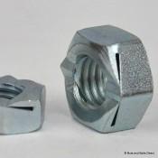 Binx Self-Locking Nuts, Metric, Steel