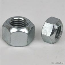 Aerotight Stainless steel Self-Locking Nut M4 M5 M6 M8 M10 M12 M16 M20 M24