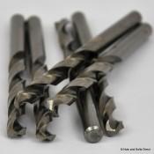 HSS-G Drill Bits