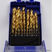 HSS Tin Drill Bits